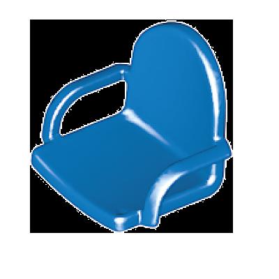 30033850_sparepart/SEAT OFFICE CHAIR II