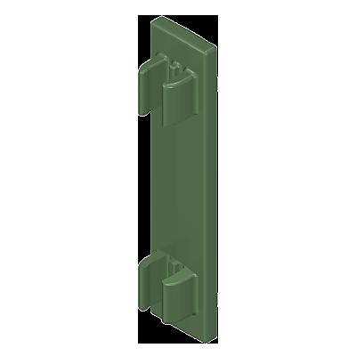 30034193_sparepart/Adapter-Pfosten 45