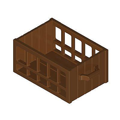 30034662_sparepart/Gitterbox-Holz II