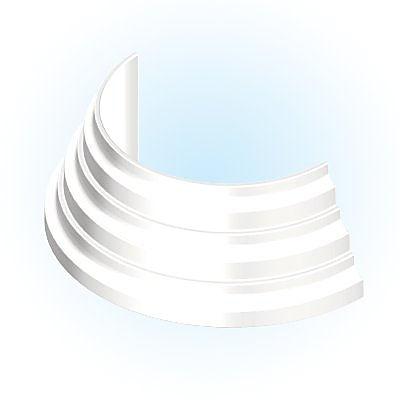 30035842_sparepart/BS-Sockel D120 Stufen