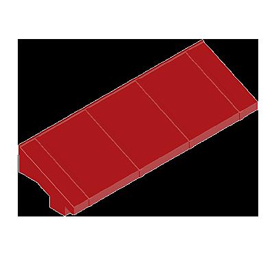 30039693_sparepart/BS-Dach 180/45 Blec.II