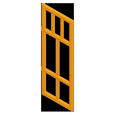 30041073_sparepart/Fensterflügel 37 x 94