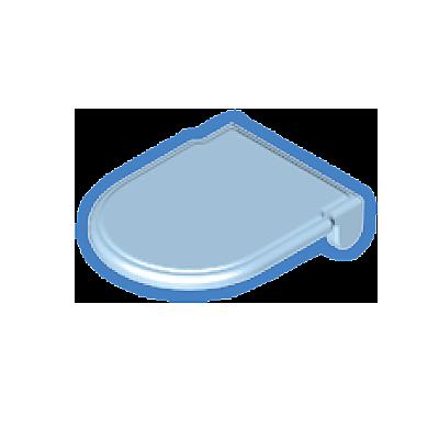 30047393_sparepart/Abattant toilette