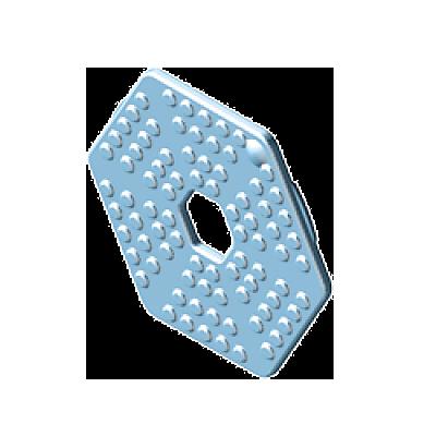 30047653_sparepart/OP-Leuchte-Glas