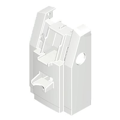 30047832_sparepart/Armature de guichet automatique II