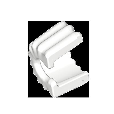 30049050_sparepart/band: arm sort.  white