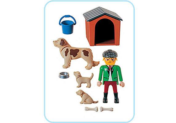3005-A Hofhund detail image 2
