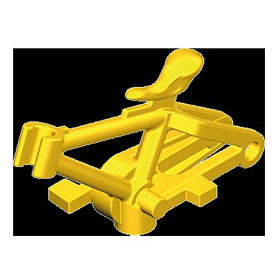 30050080_sparepart/BMX-Rahmen
