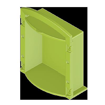 30050213_sparepart/Miniklappbox-Gehäuse