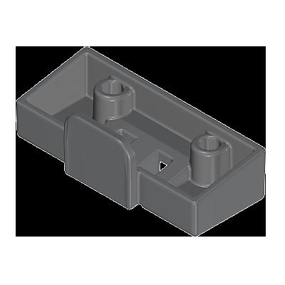 30051052_sparepart/Quad 16-Gepäckträger