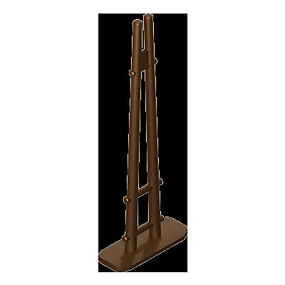 30052200_sparepart/Double pilier  long II