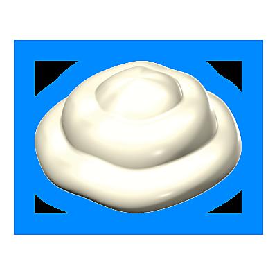 30054142_sparepart/Cupcake-Creme