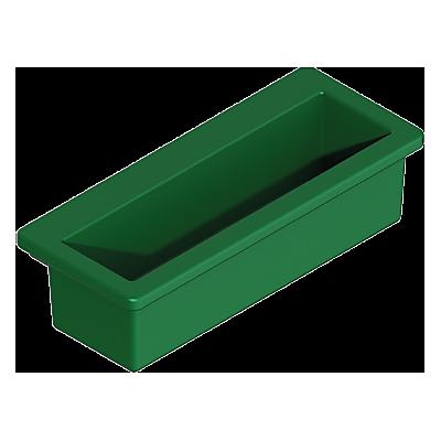 30054483_sparepart/FLOWER BOX HOLDER