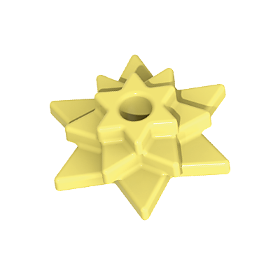30054503_sparepart/Fleur de nénuphar
