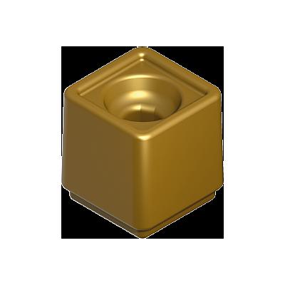 30054583_sparepart/Pot carré