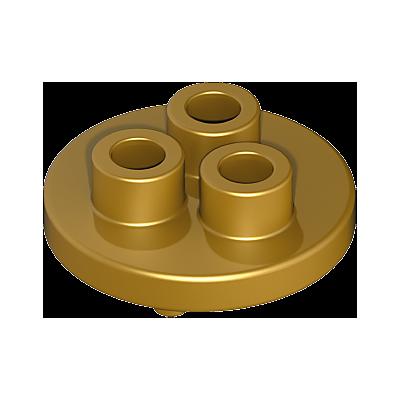30054593_sparepart/Pied de chandelier à 3 branches
