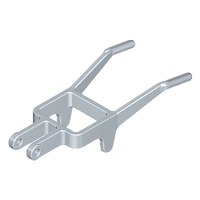 30055060_sparepart/WHEELBARROW FRAME II