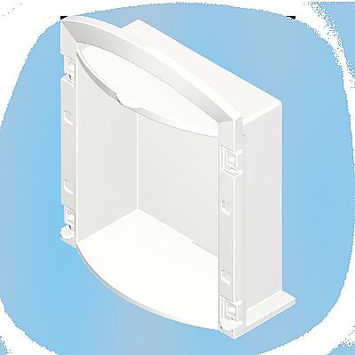 30055752_sparepart/Miniklappbox-Gehäuse