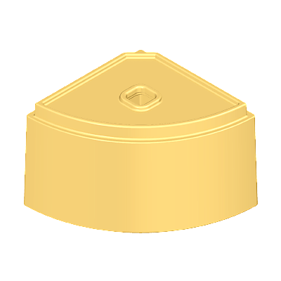 30055822_sparepart/Tischgest. 45x45 rund