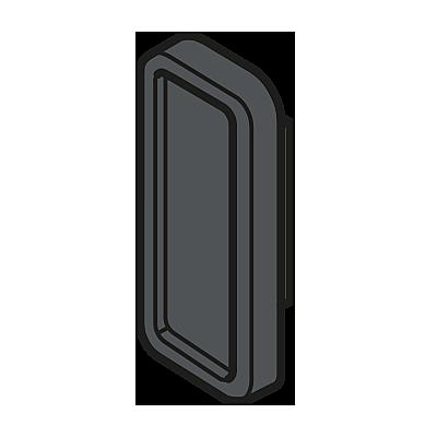 30056140_sparepart/Poignée de porte