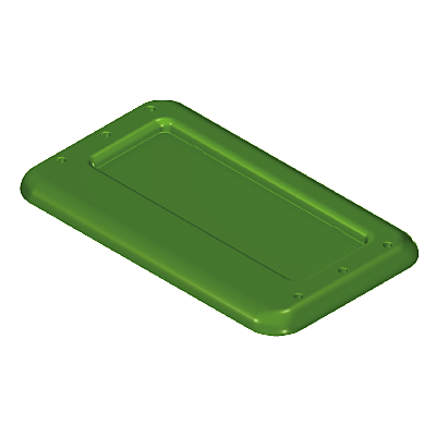 30056512_sparepart/Bodenplatte-Wassergraben