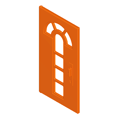 30057822_sparepart/DOOR WITH CENTER COLUMN TAN