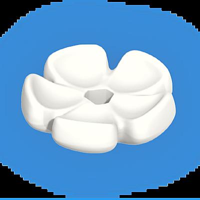 30059729_sparepart/Fleur blanche