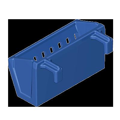 30060112_sparepart/Futterraufe 40mm häng.