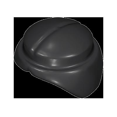 30061500_sparepart/WIG: GRANDMA  BLACK.