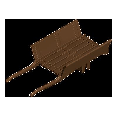30062680_sparepart/CANE:CART SEPIABROWN