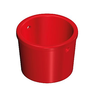 30065420_sparepart/bucket:traffic red