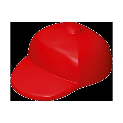 30067300_sparepart/CAP RED