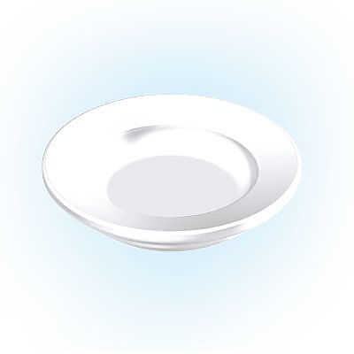 30067550_sparepart/PLATE WHITE