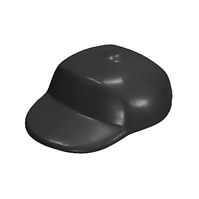 30067790_sparepart/CAP: SKI II, BLACK