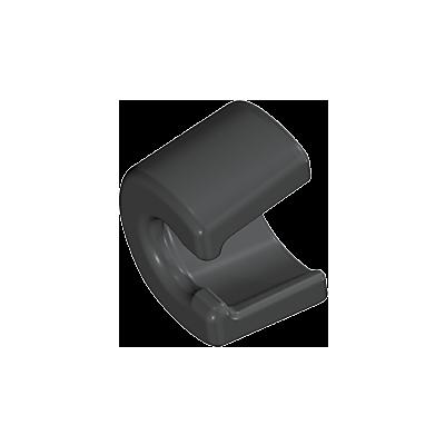 30068150_sparepart/CUFFS: II ARM  BLACK.