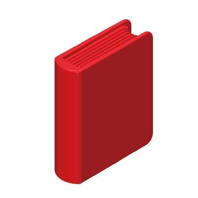 30069160_sparepart/Buch geschlossen