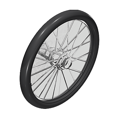 30069500_sparepart/Roue de vélo pour femme