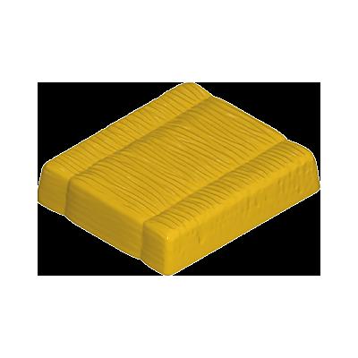 30069890_sparepart/hay bale: ochre yellow