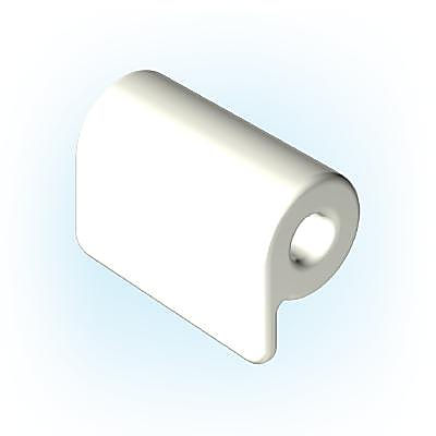 30071620_sparepart/HOLDER:TOILET PAPER,