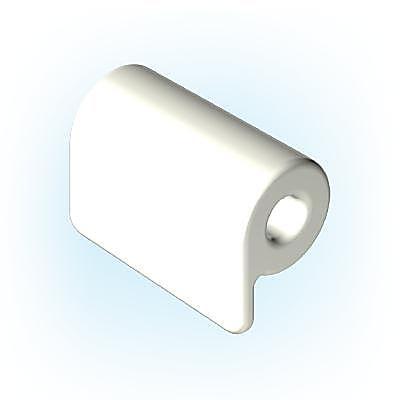 30071620_sparepart/HOLDER:TOILET PAPER,