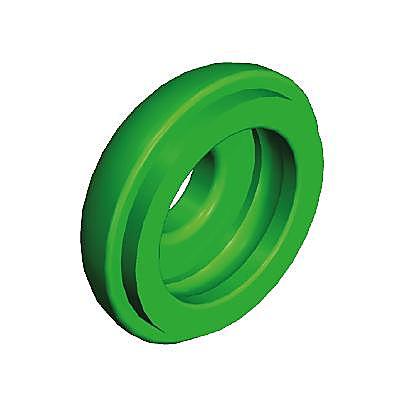 30071980_sparepart/SUNFLOWER BLOSSOM SOCKET GREEN