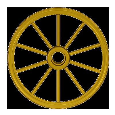 30073882_sparepart/Rad D=54 mm