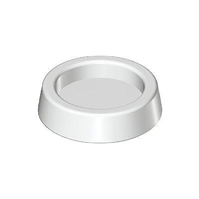 30074310_sparepart/BOWL: FOOD, WHITE