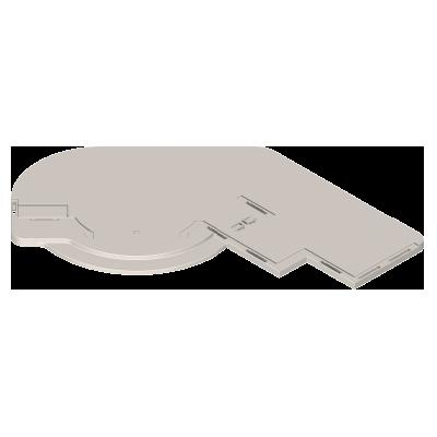 30075262_sparepart/FH17-Grundplatte EG