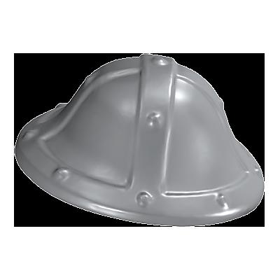 30076460_sparepart/CAP: MEDIEVAL SOLDIER,SIL