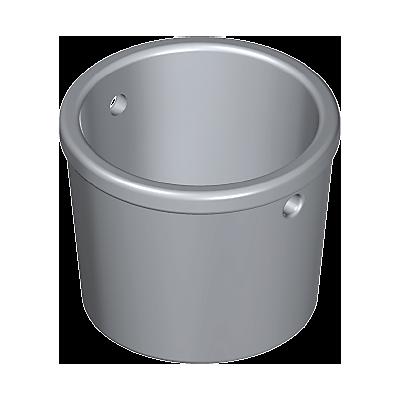 30078900_sparepart/bucket:silver