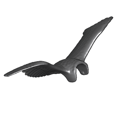 30079320_sparepart/Geier-Flügel Offen