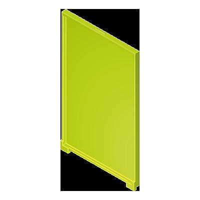 30080562_sparepart/Bücherschrank-Rückwand