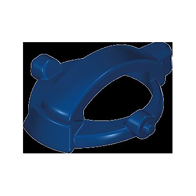 30081052_sparepart/Composant rond pour casque