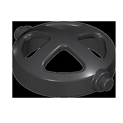 30081650_sparepart/Masque de soudeur - tête